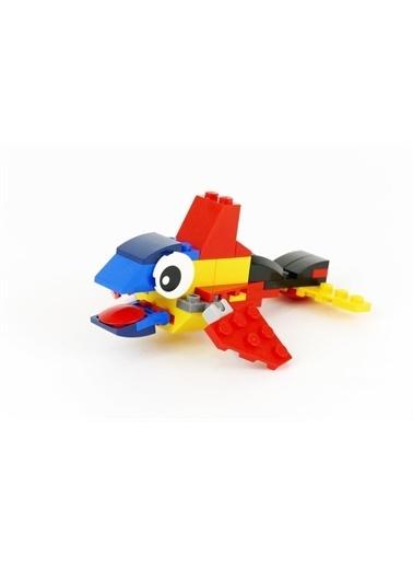 Lego Lego Creator 30472 Şarrot Renkli